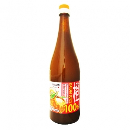 UMAMI 100% Dai Dai (Bitter Orange) Juice 720ml