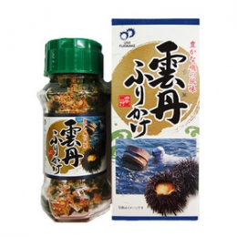 Minari Uni Furikake (Sea Urchin Rice Seasoning) 85g