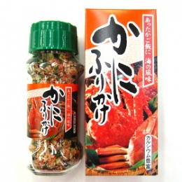 Minari Kani Furikake (Crab Rice Seasoning) 85g