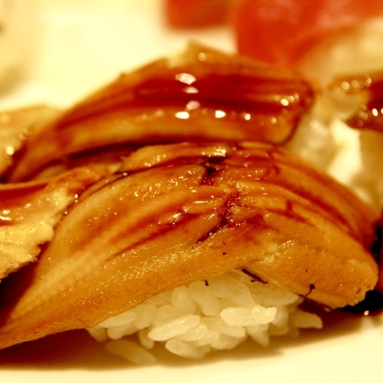 Cooked Anago (Conger Eel) Fillets 8p(250g)