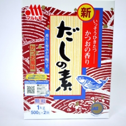 New Dashi no Moto (Bonito Flavoured Powder) 1kg