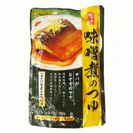 Daisho Misoni no Tsuyu(Miso Based Sauce for Fish) 300g